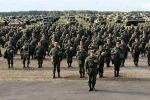 Hàng nghìn lính phòng không Nga tập trận tại Crưm