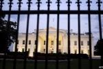 Nhà Trắng nhận được bom thư chứa chất độc Cyanua