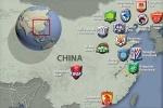 Trung Quốc đại phá thị trường chuyển nhượng, mơ thành số 1 hành tinh
