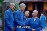 'Sạn' tế nhị trong phim cổ trang Tây Du Ký, Võ Tắc Thiên