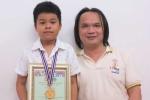 Việt Nam giành 6 Huy chương Vàng Olympic Toán châu Á