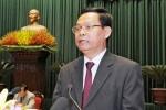 Tổng Thanh tra Chính phủ nói gì vụ tài sản 'khủng' cấp phó?