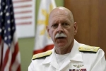 Tư lệnh Hạm đội Thái Bình Dương, Mỹ trinh sát Biển Đông