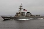 Mỹ có thể tiếp tục tuần tra trên Biển Đông trước cuối năm