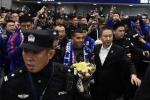 Đội nào lạm chi, Liên đoàn bóng đá Trung Quốc sẽ đuổi khỏi giải