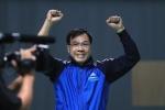 Vì sao Hoàng Xuân Vinh chỉ có thể giành 1-2 HCV SEA Games 29?