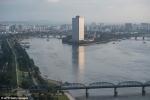 Du khách giấu tên tiết lộ chuyến thăm sợ hãi tới tầng bí mật ở khách sạn Triều Tiên