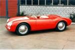 Châu Âu phát cuồng vì Porsche cổ 'phẫu thuật'