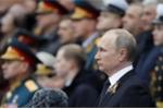 Tổng thống Putin: Không thế lực nào đánh bại được nước Nga