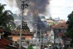 Quân đội Philippines không kích nhầm, 10 đồng đội thiệt mạng