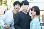 Reply 2017: Hyeri và Ryu Jun Yeol chính thức hẹn hò, Park Bo Gum thành nam phụ