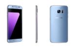 Galaxy S7 edge màu xanh Coral - sản phẩm 'hoài niệm' Galaxy Note
