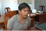 Bắt nghi can trộm 100 lượng vàng và 100 điện thoại ở Bình Định