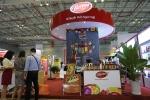 Nam Phương Food tham gia triển lãm quốc tế công nghiệp thực phẩm Việt Nam 2016