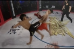 Phẫn nộ cảnh trẻ mồ côi Trung Quốc phải lên sàn đấu võ MMA