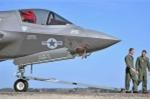 Sau Air Force One, ông Trump cảnh báo cắt tiền chế tạo F-35