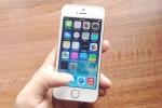 iPhone 5s chính hãng tiếp tục mất giá