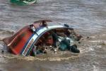 Tàu tham gia lễ hội lật chìm ở Bạc Liêu: Tình tiết bất ngờ