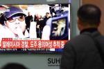 Giải thiết để các nghi phạm đầu độc Kim Jong-nam mà vẫn an toàn