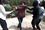 Nhóm nữ sinh đánh bạn rồi tung clip lên mạng bị đuổi học, phạt 18 triệu đồng