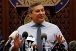 Lãnh đạo Guam lên tiếng răn đe Triều Tiên
