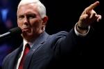 Phó Tổng thống Mỹ: Thời kỳ kiên nhẫn với Triều Tiên đã hết