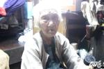 Cụ bà 91 tuổi nhặt ve chai nuôi con gái tâm thần ở Sài Gòn