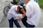Nhóm học sinh đánh đập, tiểu tiện trước mặt bạn ở Hải Dương khiến dư luận bức xúc
