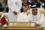 4 quốc gia cắt đứt quan hệ ngoại giao với Qatar