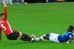 Marcos Rojo sắp trở thành cầu thủ xấu chơi nhất Man Utd