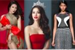 Loạt mỹ nhân thành danh, đổi đời từ Vietnam's Next Top Model