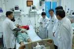 Tránh 'dịch chết sau ăn cỗ đám ma', một người đàn ông thiệt mạng