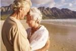 Nếu muốn sống lâu hơn, hãy lấy vợ thông minh