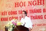 Bộ trưởng Trương Minh Tuấn: Xử nghiêm trang tin rút tít phản cảm, vô đạo đức
