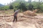Tìm thấy một thi thể tại khu vực sự cố thủy điện Sông Bung 2