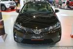 Toyota Corolla 2017 ra mắt có giá từ 472 triệu đồng