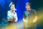 Hoàng Yến Chibi mặc trang phục dân tộc, đọc rap cùng cố NSƯT Quang Lý