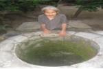 Những giếng nước bí ẩn của tiền nhân đảo Hoàng Sa