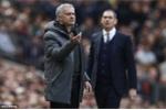 MU mãi không vào top 4: Mourinho chỉ giỏi lắm mồm kêu ca