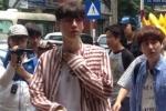 Dàn sao Hàn 'Tân Tây Du Ký' đến Hà Nội xôn xao dân mạng