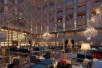 Tiết lộ khách sạn sang trọng gần nhà Trắng của tỷ phú Trump