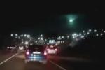Sao băng bốc cháy sáng lòa bầu trời, dân Nga sửng sốt tưởng tấn công hạt nhân