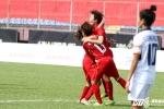 Trực tiếp 'chung kết' bóng đá nữ Sea Games 29: Việt Nam vs Thái Lan