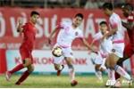 Trực tiếp FLC Thanh Hóa vs Long An