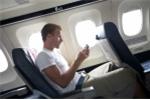 Sắp được sử dụng điện thoại thoải mái trên máy bay, kể cả lúc cất và hạ cánh