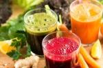 7 lợi ích dinh dưỡng không ngờ của thực phẩm xay thành sinh tố