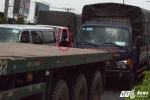 Những người 'thích' kẹt xe, ùn tắc trên quốc lộ ở Sài Gòn