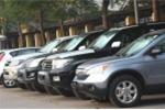 Bộ Tài chính 'mách nước' cách mua xe công thanh lý
