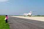 Trải nghiệm có một không hai trên các phi cơ của hàng không Triều Tiên