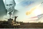 Phát hiện hầm ngầm bí mật, Mỹ tin Nga đang chuẩn bị chiến tranh